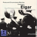 Elgar:Pomp & Circumstance Marches, etc/Royal Philharmonic Orchestra/Yehudi Menuhin