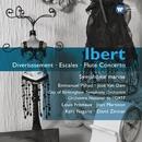 Ibert: Divertissement, Escales & Flute Concerto/Various