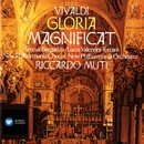 Vivaldi: Magnificat/ Gloria/Riccardo Muti/Teresa Berganza/Lucia Valentini Terrani