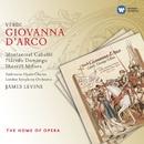 Verdi: Giovanna D'Arco/James Levine