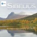 Sibelius: Complete Symphonies, Tapiola, Karelia suite, Finlandia, The Bard/Paavo Berglund