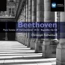 Beethoven:Piano Sonatas 29-32/Christoph Eschenbach