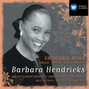 Barbara Hendricks sings Berlioz, Britten, Duparc & Ravel/Barbara Hendricks