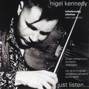 Tchaikovsky & Sibelius: Violin Concertos/Nigel Kennedy