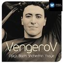 Maxim Vengerov : Solo recital album/Maxim Vengerov