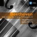 Beethoven: Violin Sonatas Nos. 5,7,9 & 10/Yehudi Menuhin