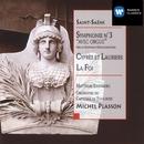 Saint-Saëns Symphony No. 3 etc/Michel Plasson/Matthias Eisenberg/Orchestre du Capitole de Toulouse
