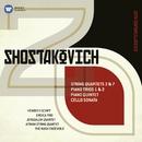 Dmitri Shostakovich: Chamber music/Dmitri Shostakovich: Chamber music