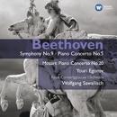 "Beethoven: Symphony No. 9, ""Choral"" & Piano Concerto No. 5, ""Emperor""/Wolfgang Sawallisch"