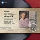 Mozart: Clarinet Concerto/Sabine Meyer