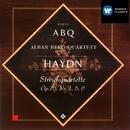 Haydn: String Quartets Op.76 Nos. 1, 5 & 6/Alban Berg Quartett
