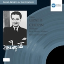 The Besancon Piano Recital/Dinu Lipatti