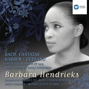 Bach Cantatas and Barber/Copland/Barbara Hendricks