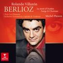 Berlioz : La Mort d'Orphée, Chant guerrier, Chant sacré.../Michel Plasson/Les Elements/Orchestre du Capitole de Toulouse/Joël Suhubiette/Rolando Villazon