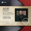 Richard Strauss: Tone Poems/Rudolf Kempe