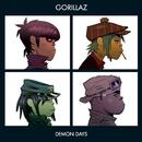 Demon Days/Gorillaz