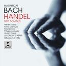 Handel: Dixit Dominus & Bach: Magnificat/Emmanuelle Haïm/Le Concert d`Astrée