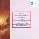 Mozart: Eine Kleine Nachtmusik etc./Sir Neville Marriner