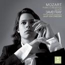 Mozart : Concertos No.22, 25/David Fray/Philharmonia Orchestra/Jaap van Zweden