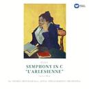 Bizet: Symphony in C - L'Arlésienne Suites Nos. 1 & 2/Sir Thomas Beecham
