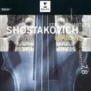 Shostakovich - String Quartets No. 3, 7 & 8/Borodin Quartet