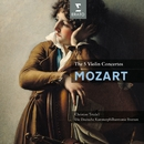 Mozart: The 5 Violin Concertos/Christian Tetzlaff