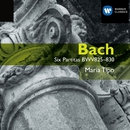Bach: 6 Partitas, BWV 825-830/Maria Tipo