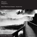 Mozart: Requiem/Riccardo Muti/Berliner Philharmoniker