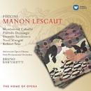 Puccini: Manon Lescaut/Placido Domingo