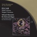 Elgar: Violin Concerto - 'Enigma' Variations/Yehudi Menuhin/Sir Edward Elgar