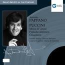 Puccini: Messa di Gloria, Preludio sinfonico & Crisantemi/Antonio Pappano