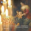 A Festival of Nine Lessons & Carols/Choir of King's College, Cambridge/Stephen Cleobury