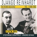 The Rome Sessions (Vol 1 - 1949/ 1950)/Django Reinhardt