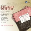 Rossini: L'italiana in Algeri/Carlo Maria Giulini