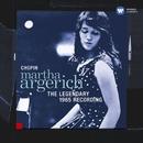 Chopin: The Legendary 1965 Recording/Martha Argerich