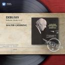 Debussy: Preludes I & II/Walter Gieseking