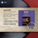 Mozart: Requiem/Carlo Maria Giulini