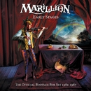 Early Stages: Official Bootleg Box Set 1982-1987/Marillion