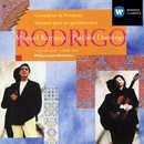 Rodrigo: Concierto de Aranjuez/ Songs for Tenor & Guitar/Placido Domingo/Manuel Barrueco/Philharmonia Orchestra