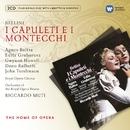 Bellini: I Capuleti ed I Montecchi/Riccardo Muti/Agnes Baltsa/Edita Gruberova/Gwynne Howell/Dano Raffanti/Sir John Tomlinson