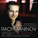 Rachmaninov: Symphony No.2/Vasily Petrenko