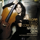 Elgar: Cello Concerto/Natalie Clein/Vernon Handley/Liverpool Philharmonic Orchestra