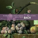 Bach The Orchestral Suites, Triple Concerto/Andrew Parrott