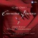 Orff: Carmina Burana/Sir Simon Rattle
