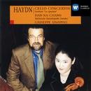 Haydn - Cello Concertos Nos. 1 & 2; Sinfonia Overtura/Han-Na Chang/Sächsische Staatskapelle/Giuseppe Sinopoli