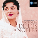The Very Best Of Victoria De Los Angeles/Victoria de los Angeles