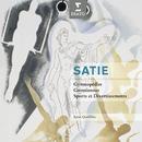 Satie: Gymnopédies, Gnossiennes, Sports et Divertissements/Anne Queffélec