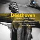 Beethoven: Missa Solemnis [Gemini Series]/Carlo Maria Giulini