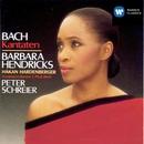 Bach Cantatas/Barbara Hendricks
