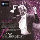 Mozart: Requiem & Mass in C minor/Franz Welser-Möst